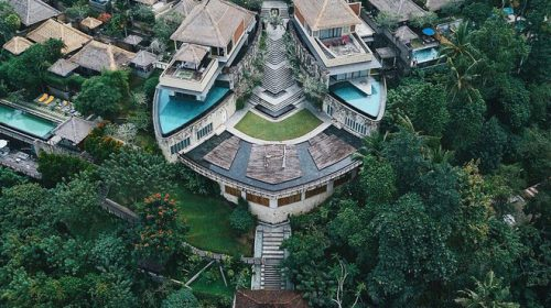 Đảo Bali- hòn đảo được biết đến là thiên đường của các vị thần