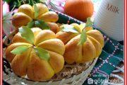 Cách làm bánh mỳ bí đỏ thơm ngon, bổ dưỡng, đơn giản tại nhà