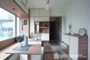 Căn hộ ở Hong Kong - Không gian sống tiện nghi đến bất ngờ