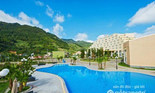 3 khách sạn đẹp nổi tiếng bạn có thể chọn khi đi du lịch Mộc Châu