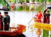 Hội Lim - Lễ hội văn hóa truyền thống nổi tiếng nhất tỉnh Bắc Ninh