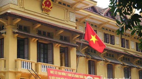 Tòa nhà hàng trăm mái là công trình kiến trúc độc đáo ở Việt Nam