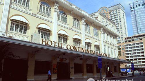 Kiến trúc pháp - Nét đẹp hoài cổ trên những cung đường Sài Gòn