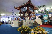 Kiến trúc thu nhỏ đa sắc màu của các nước giữa lòng thủ đô Hà Nội