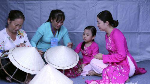 Làng nghề xứ Quảng - Tinh hoa làng nghề truyền thống khoe tài