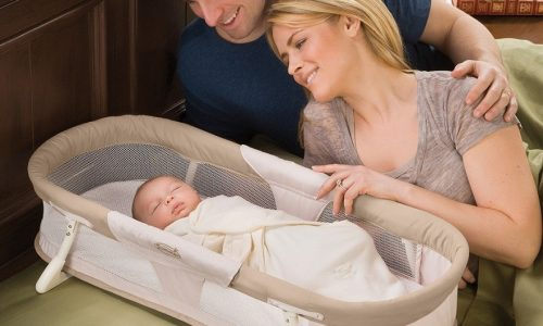 Mách mẹ 6 mẹo giúp trẻ sơ sinh ngủ ngon giấc không quấy khóc