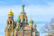 TOP 10 nhà thờ đẹp nhất thế giới có kiến trúc vô cùng tráng lệ