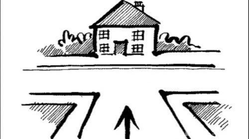 Phong thủy nhà ở: Cách hóa giải phong thủy cho nhà ở địa thế xấu