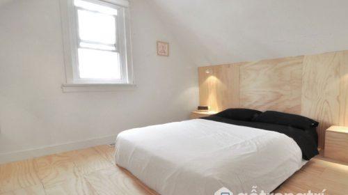 Sàn gỗ ép - Vật liệu thiết kế vừa rẻ lại bền đẹp cho mọi ngôi nhà