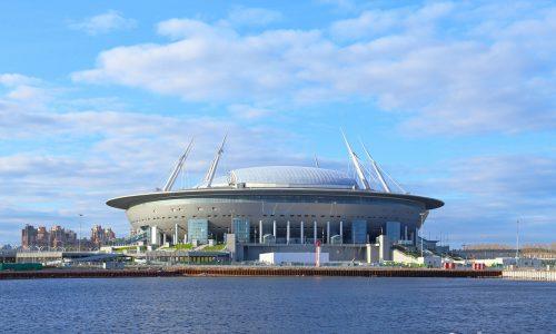 Kiến trúc của 12 sân vận động World Cup 2018 (Phần 1)