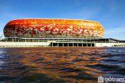 Kiến trúc của 12 sân vận động tổ chức World Cup 2018 (Phần 2)