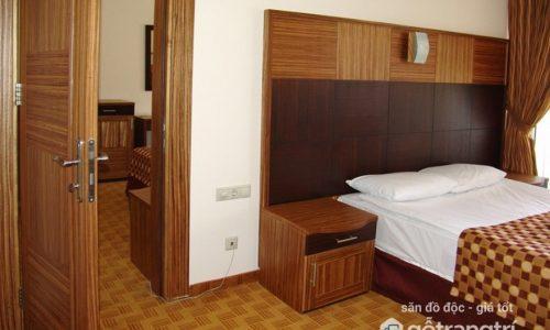 Những điều cấm kỵ khi thiết kế phòng ngủ cần phải lưu ý
