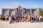 Thuận Phước Field - điểm check in mới siêu hot của giới trẻ Đà Nẵng
