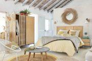 5 gợi ý trang trí nhà độc đáo với nội thất mây tre đan