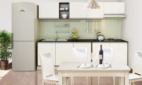Chuyên gia mách bạn bí quyết chọn tủ bếp đẹp cho gian bếp nhỏ