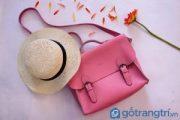[CLIP] Tự làm túi xách handmade cực xinh cho cô nàng cá tính