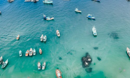 Du lịch biển Hòn Thơm: xứ sở thiên đường của vùng biển Phú Quốc