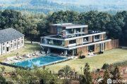 Khách sạn Anadu Hàng Châu – Cảm hứng độc đáo từ lá trà và tre