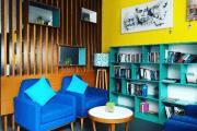 Kiến trúc độc đáo của 5 khách sạn Hội An cựcsang và xinh đẹp