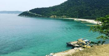 5 địa điểm được check- in nhiều nhất khi du lịch Cù Lao Chàm