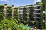 Ngắm nghía Atlas Hotel Hội An – Khách sạn xanh giữa lòng phố cổ
