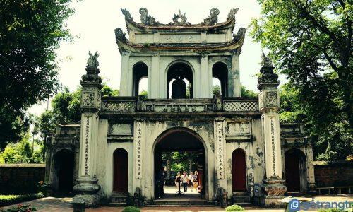 Cùng Portfolio nhìn lại kiến trúc Việt Nam ngày ấy và bây giờ