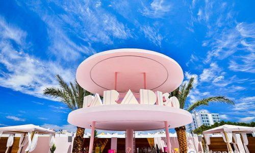 Paradiso Ibiza Art Hotel - Khách sạn nghệ thuật độc đáo ở Ibiza
