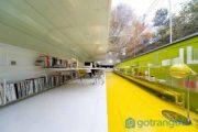 3 thiết kế không gian văn phòng trong mơ trên thế giới