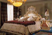 Đắm chìm trong không gian huyền bí xứ Rome ngay trong căn phòng ngủ phong cách Ý của bạn