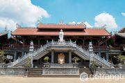 Chùa Khải Đoan - Ngôi chùa được nhận Sắc tứ của triều đình Nguyễn