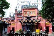 Chùa Ngọc Hoàng - Ngôi chùa hơn 100 tuổi ở tại Sài Gòn