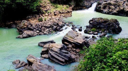 Khu du lịch Thác Drai Nur - điểm đến không thể bỏ lỡ ở Đắk Lắk