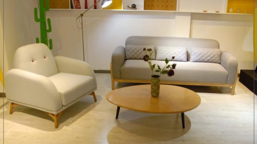Bí quyết kết hợp ghế sofa và bàn cà phê hoàn hảo cho phòng khách gia đình