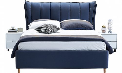 Chuyên gia tư vấn phân tích những điểm cộng của giường ngủ bọc nỉ