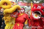 Lễ hội rước pháo Đồng Kỵ - Di sản văn hóa phi vật thể quốc gia