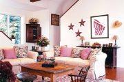 Hô biến nội thất chung cư thành viên kẹo ngọt với gam màu hồng