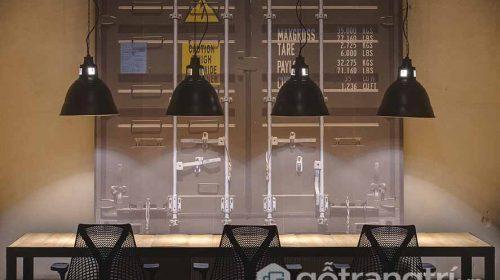 Khám phá nét đẹp trong phong cách thiết kế nội thất văn phòng công nghiệp (Industrial Style)