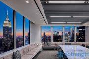 Những mẫu thiết kế văn phòng trong mơ ước thế giới