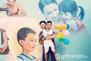 Làng chài Quảng Nam - Nét độc đáo với hơn trăm bức tranh tường