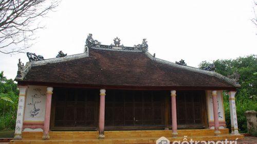 Làng cổ Phước Tích - Nổi tiếng với làng nghề gốm cổ truyền Huế