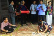 Làng nghề Phú Lễ - Nổi tiếng với điệu ca, nghề đặc sắc của Tây Nam Bộ