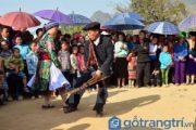 Những làng nghề truyền thống ở Hà Giang - vùng cao nguyên đá