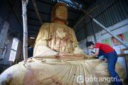 Nghề điêu khắc - Tinh hoa văn hóa trong nghệ thuật điêu khắc của Việt Nam