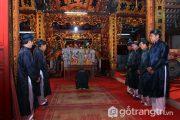 Lễ hội chia lửa - Phong tục truyền thống của xóm làng Hà Đông