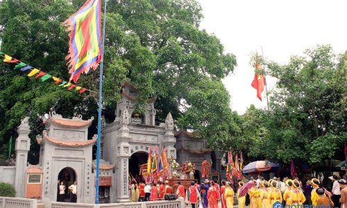Tìm hiểu dòng chảy lịch sử của dân tộc qua Lễ hội Cố đô Hoa Lư