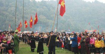 Khám phá những lễ hội truyền thống của người Tày tại Bắc Kạn