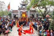 Lễ hội Việt Nam truyền thống - Nét đẹp văn hóa của người dân Việt (Phần 1)