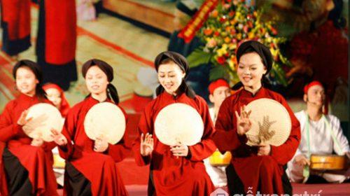 Lễ hội Việt Nam truyền thống - Nét đẹp văn hóa của người dân Việt (Phần 2)
