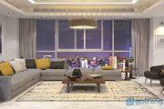 Ấn tượng với 3 phong cách thiết kế nội thất chung cư thịnh hành nhất 2018