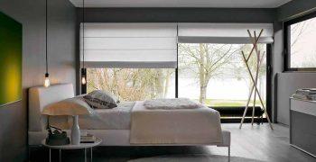 Đẳng cấp trong sự giản đơn của mẫu thiết kế nội thất chung cư phong cách hiện đại